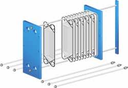 Теплообменник funke термотек 04-41 теплообменник конденсaтор